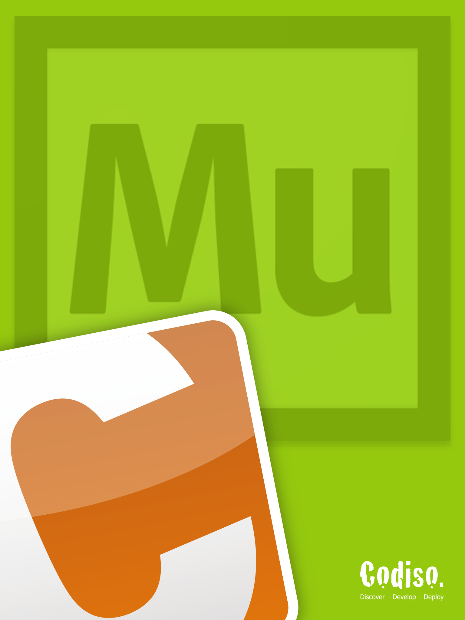 All About Adobe Muse - cover